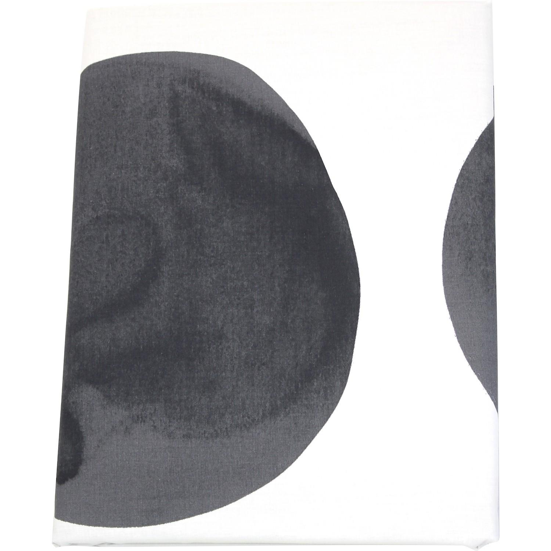 Housse de couette imprim e contre pois for Housse de couette in english