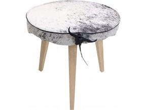 tables basses d 39 int rieur pour chalet de montagne. Black Bedroom Furniture Sets. Home Design Ideas