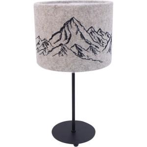 luminaire montagne appliques lampes et luminaires de chalet. Black Bedroom Furniture Sets. Home Design Ideas