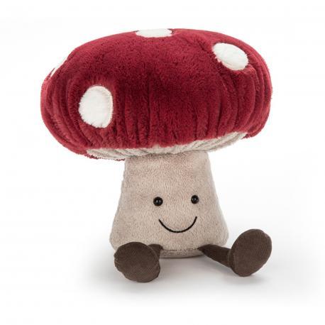Adorable champignon