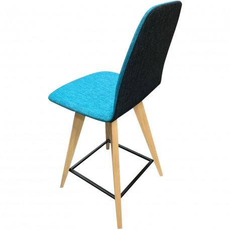 Chaise mood 11 pieds bois