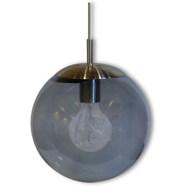 suspension boule souffl bouche. Black Bedroom Furniture Sets. Home Design Ideas