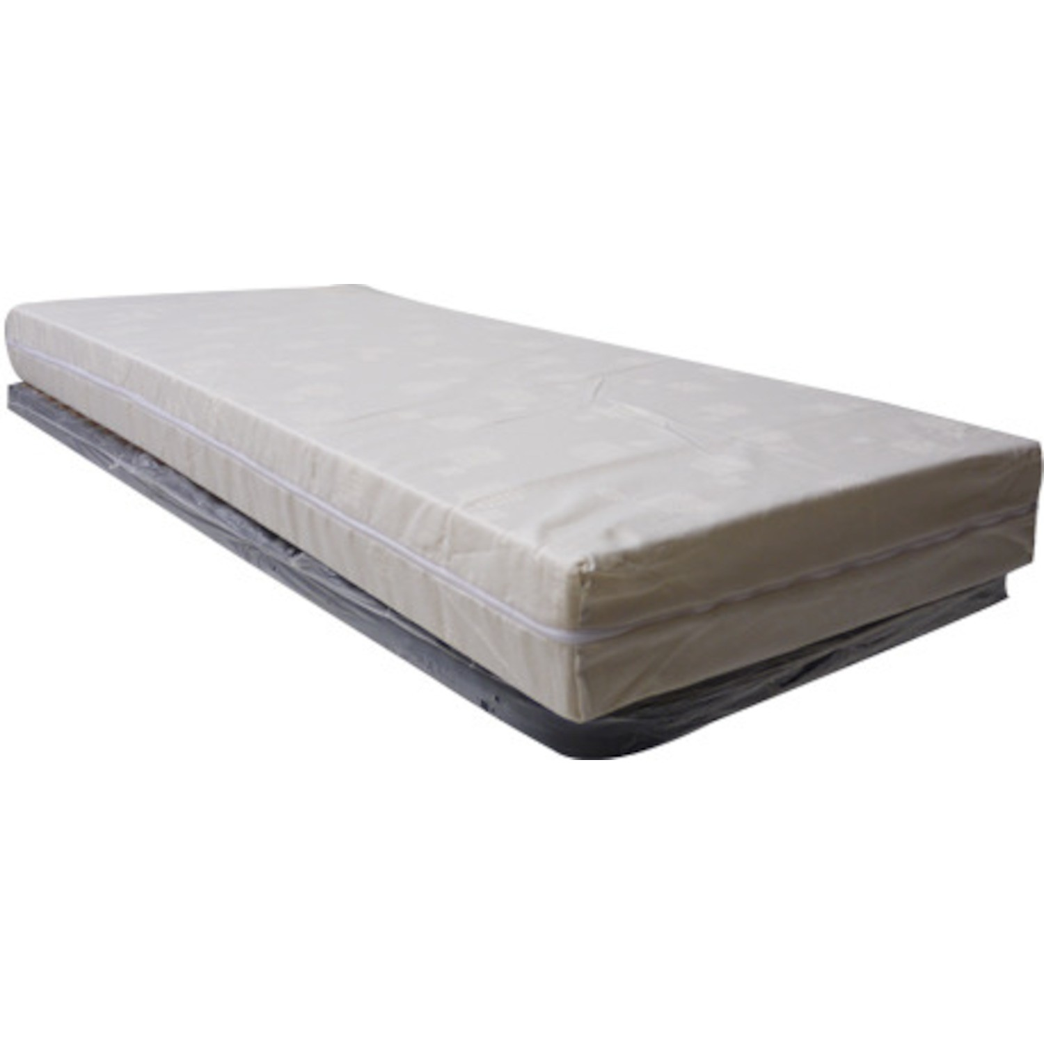 matelas mousse 15 cm haute r silience 38 kg megeve. Black Bedroom Furniture Sets. Home Design Ideas