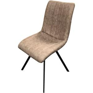 Chaise pieds métal mariott