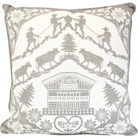 Coussin armailli