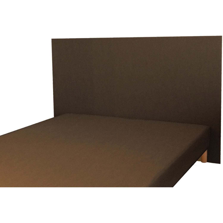 t te de lit tissu. Black Bedroom Furniture Sets. Home Design Ideas