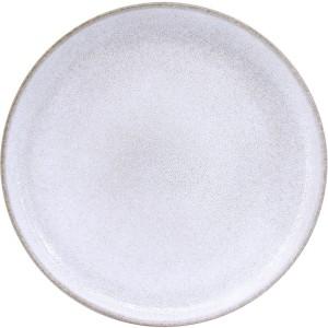 Assiette plate sand