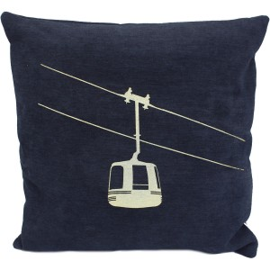 Coussin chatel or