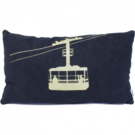 Coussin brevent or
