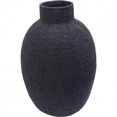 Grand vase deco mashaba