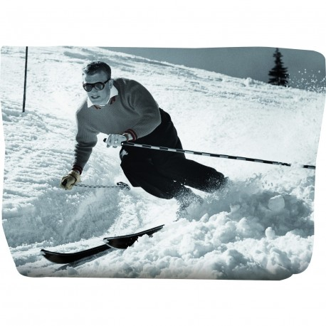 Trousse ski man