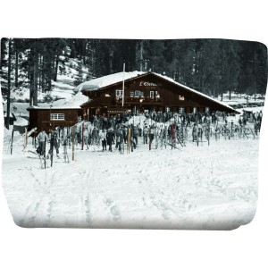 Trousse ski bar