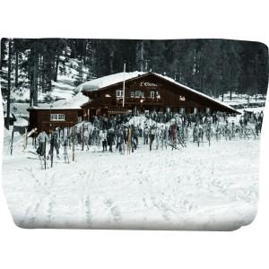 Trousse ski bar