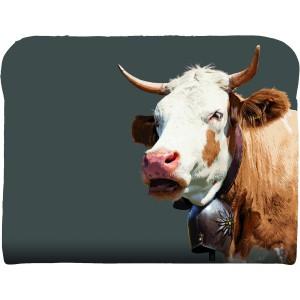 Housse pour tablette vache savoyarde