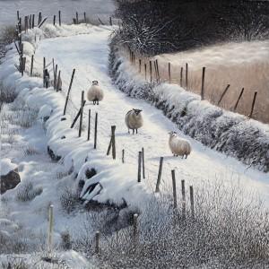 Tableau moutons retardataires