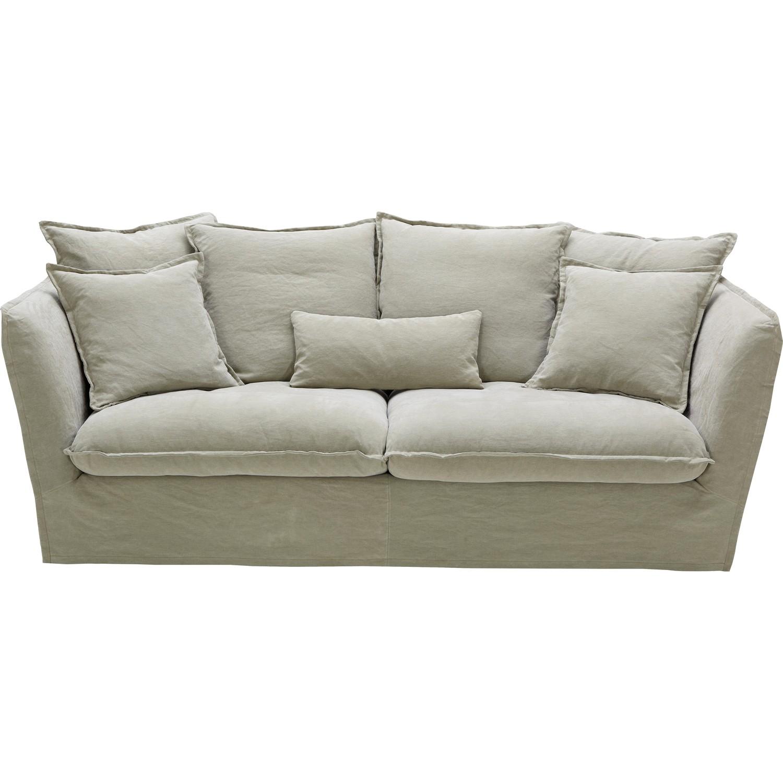 canap fixe paros. Black Bedroom Furniture Sets. Home Design Ideas
