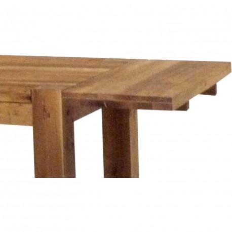Allonge de table rectangulaire nm