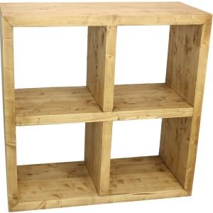 Module cube 4 cases