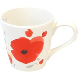Mug Poppies