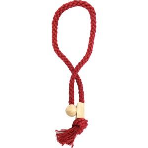 Embrase corde aimentée