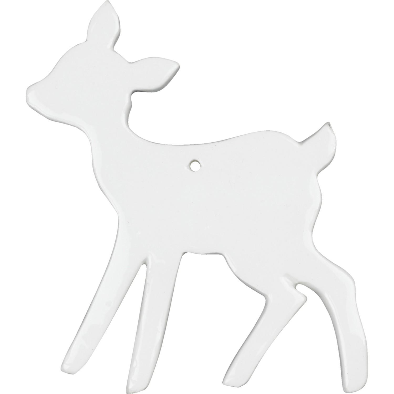 bambi porcelaine suspendre. Black Bedroom Furniture Sets. Home Design Ideas