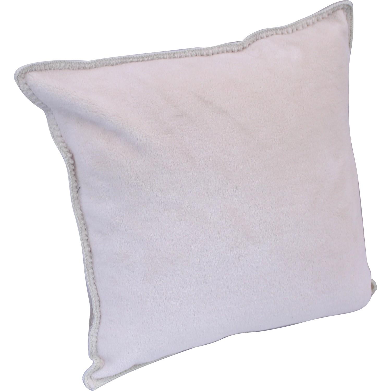 Housse coussin polaire basique couvertures polaires for Housse couverture