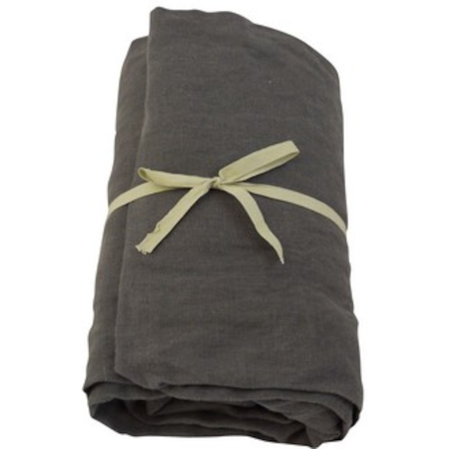 Drap housse lin stone washed lin stone washed for Drap housse lin
