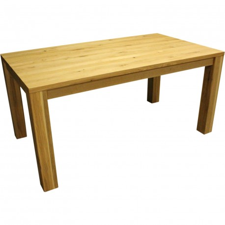 Table ronde chene massif avec allonges finest table for Table ronde chene massif avec allonges