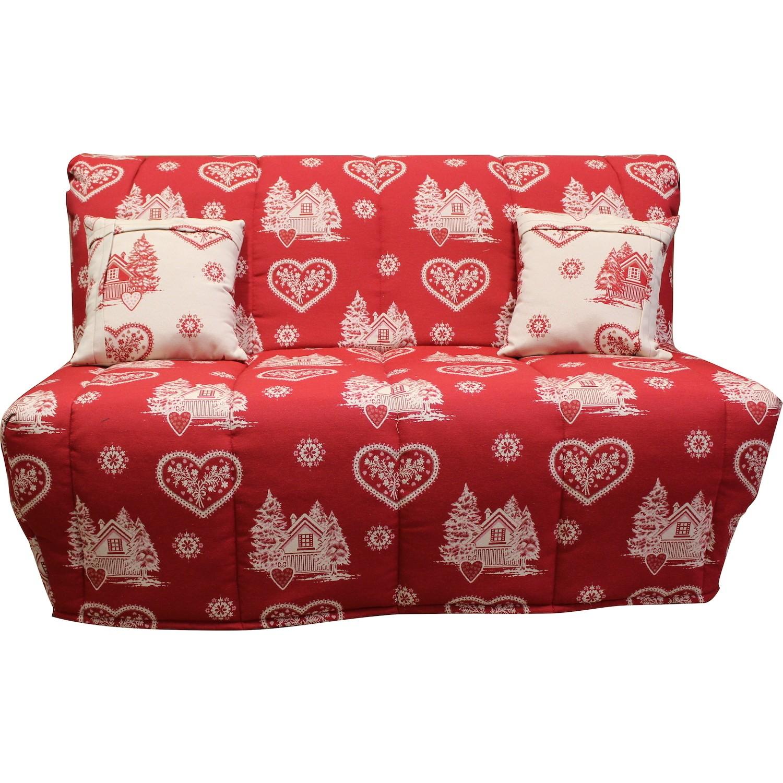 beautiful banquette bz nomie matelas bultex cm with housse bz 140 cm. Black Bedroom Furniture Sets. Home Design Ideas
