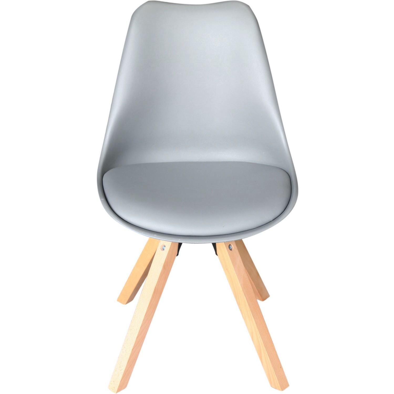 Chaise pied central chaise pied tulipe vendre table de - Chaise avec pied central ...