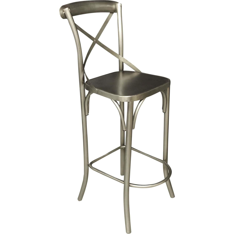 tabouret de bar paris. Black Bedroom Furniture Sets. Home Design Ideas