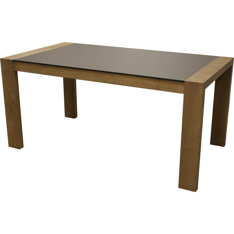 table ch ne et fenix avec allonge int gr e perla. Black Bedroom Furniture Sets. Home Design Ideas