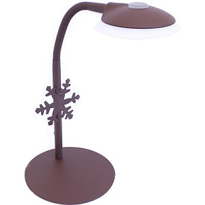 Petite lampe led avec flexible