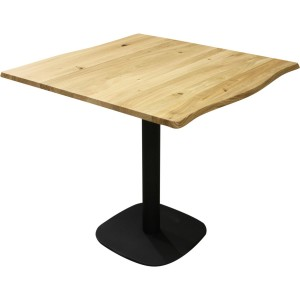 Concept table pied central las palmas