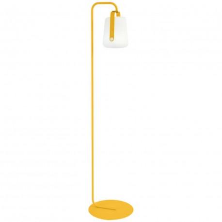 Pied simple pour lampe balad