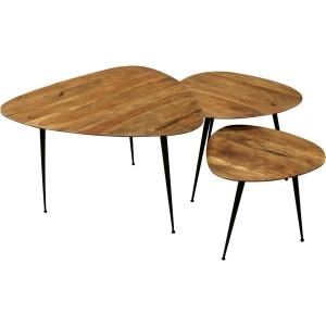 Tables basses sofia