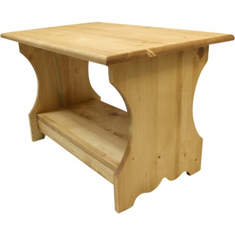 Table basse alpine 70