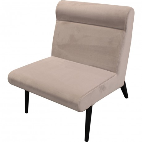 Fauteuil moderne getty lounge