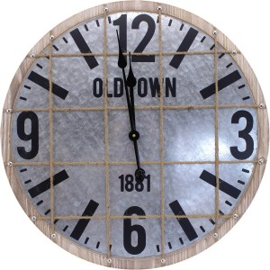 Horloge  oldtown