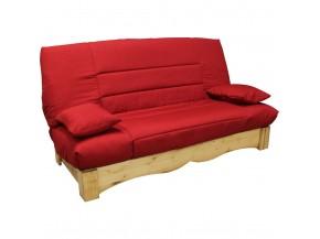 banquettes clic clac le canap id al pour votre studio. Black Bedroom Furniture Sets. Home Design Ideas