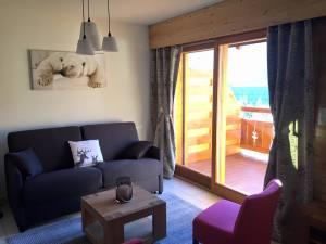 meubler et am nager un appartement avec lecoinmontagne. Black Bedroom Furniture Sets. Home Design Ideas